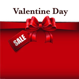 'valentine','sale','business','poster'