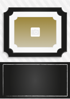 'baby','black','newborn','photoframe'