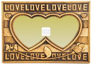 'couple','love','romantic','valentine','photoframe'