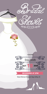 'wedding','invitation','bridal','shower'