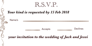 'wedding','invitation'