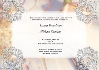 'card','invitation','wedding'